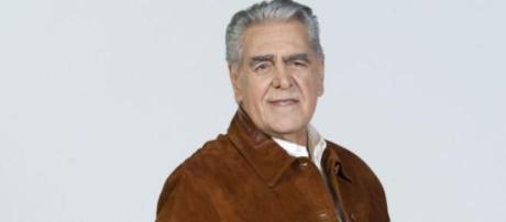 Eric del Castillo un gran actor