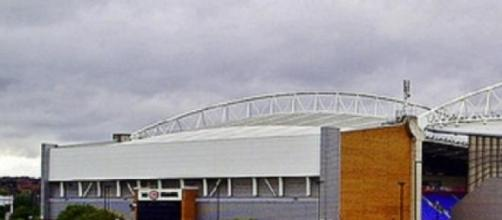 A capacity DW Stadium roared Wigan to victory