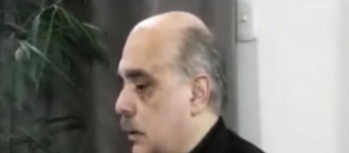 Alejandro Biondini, líder de 'Bandera Vecinal'