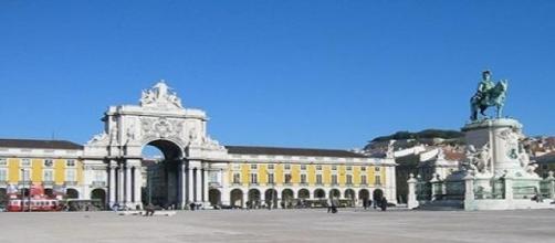 Baixa Pombalina de Lisboa é candidata