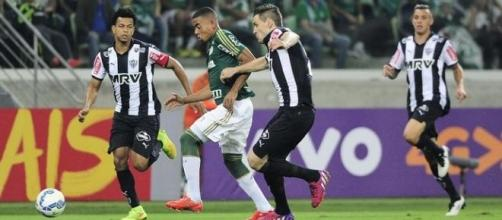 Campeonato Brasileiro teve início neste sábado