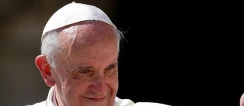 El Papa recibió a Raúl Castro