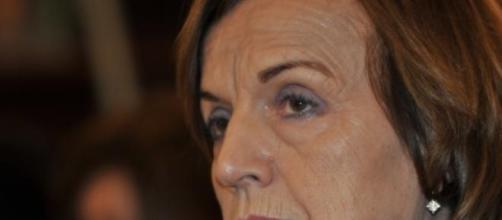 Elsa Fornero, ex ministro del Lavoro