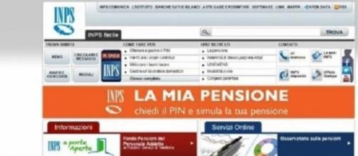 Calendario Pensioni 2020 Inps.Il Calcolo Della Pensione On Line Con Il Simulatore Dell Inps