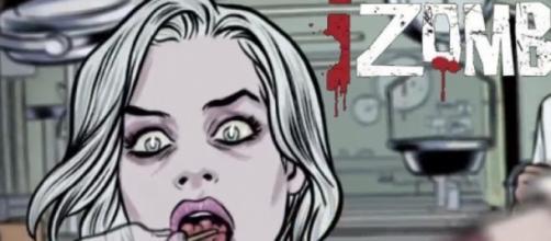 """iZombie 1x09 """"Patriot Brains"""" Anticipazioni"""