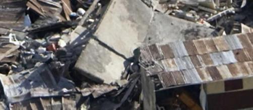 Le séisme de 2010 à Haïti