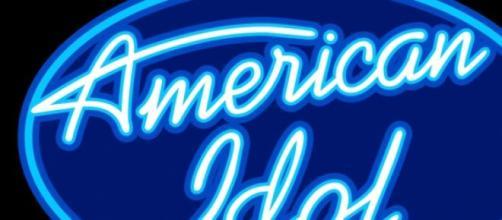 Logotipo de American Idol