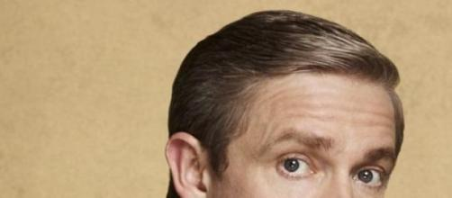 Martin Freeman rejoint l'univers Marvel.