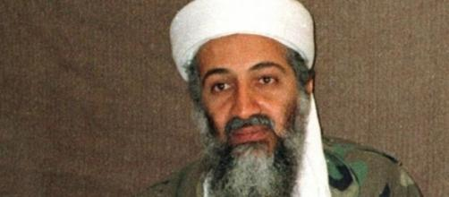 Oussama ben Laden avant sa mort.