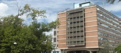 Palacio Municipal 6 de julio