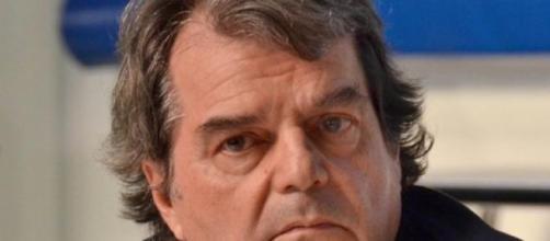 Renato Brunetta, parlamentare di Forza Italia