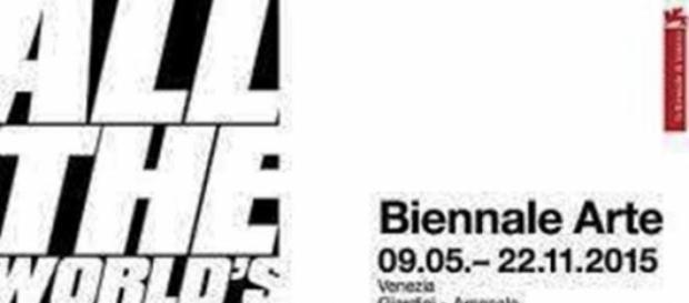 56° Bienal Internacional de Arte de Venecia Italia