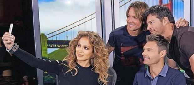 American Idol estreou em Junho de 2002