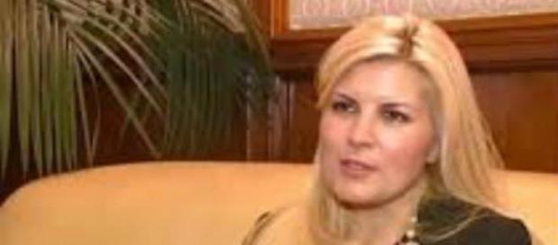 Elena Udrea eliberata, motivul este insarcinata