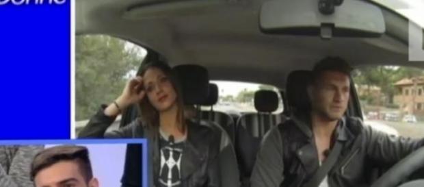 Gossip U&D su Teresa e Salvatore