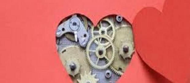 Iubirea, un mecanism complicat