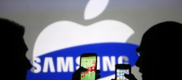 La batalla de Samsung vs Apple