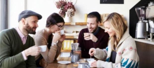Los hábitos también evolucionan en la gente joven