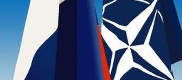 NATO i Rosja - trudne stosunki