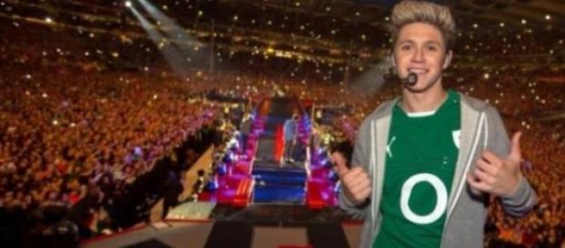 Niall Horan poderá estar de saída da banda