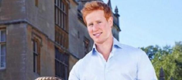 Será Harry o próximo a dar um bisneto à rainha?