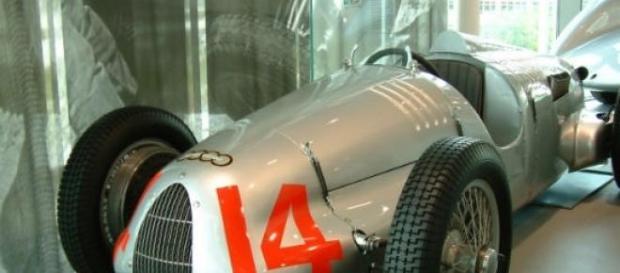 Será que é desta que a Audi entra na Fórmula 1?
