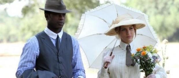 Soledad torna con suo marito Terence
