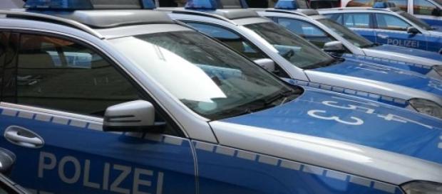 Wegen Asylanten: Hunderte Polizisten im Einsatz