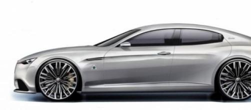 Alfa Romeo Giulia: continua il mistero
