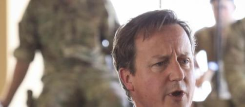 David Cameron - UK Prime Minister