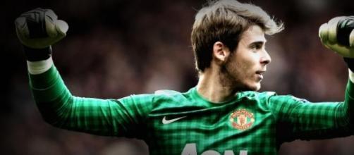 De Gea pourrait quitter Manchester United.