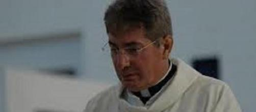 Ex parroco Giovanni Desio, accusato di pedofilia