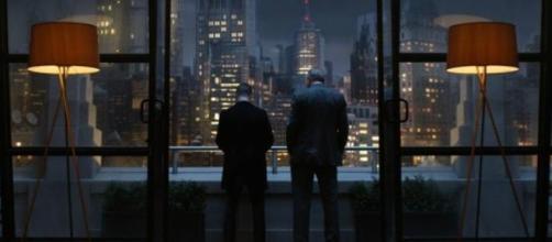 Gotham, de retour sur la FOX à la rentrée.