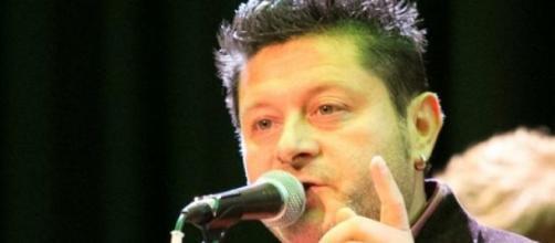 Il nuovo album del cantautore  Stefano Mascheroni