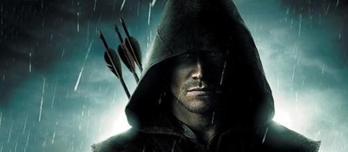 L'eroe incappucciato Arrow