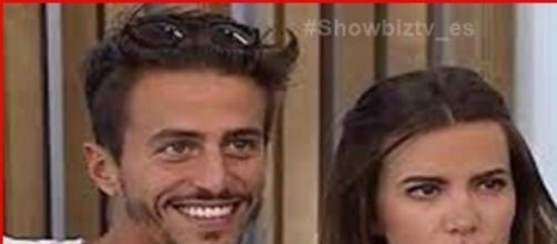 Marco y Aylén se postulan como los ganadores