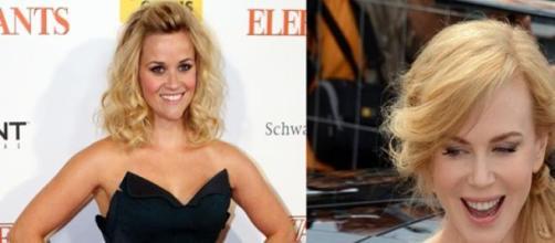 Reese e Nicole são as novas baixas de Hollywood.