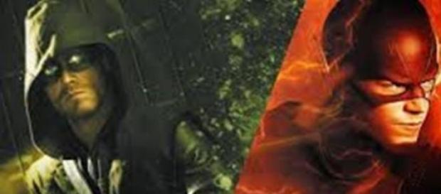 Anticipazioni Arrow e The Flash.