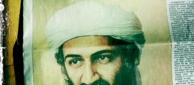 Bin Laden foi morto em Maio de 2011.