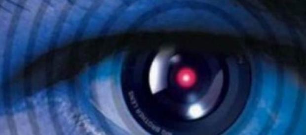 El ojo que todo observa. Foto de Televisa.com