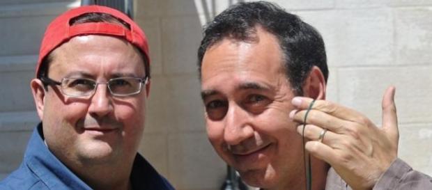 Fabio e Mingo ex inviati di Striscia la Notizia