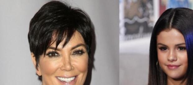 Kris Jenner só quer ver a sua filha feliz.
