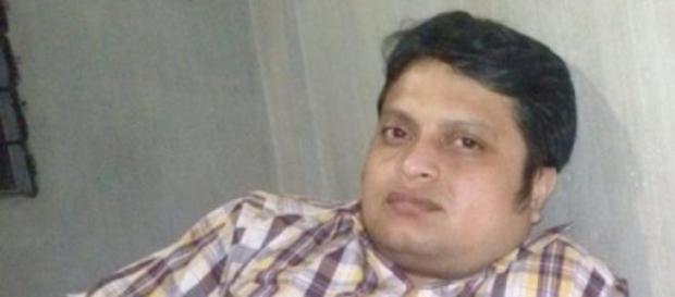 Le blogueur Ananta Bijoy Das a été assassiné.