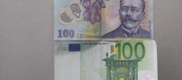 Maxim istoric pentru moneda euro din 2015