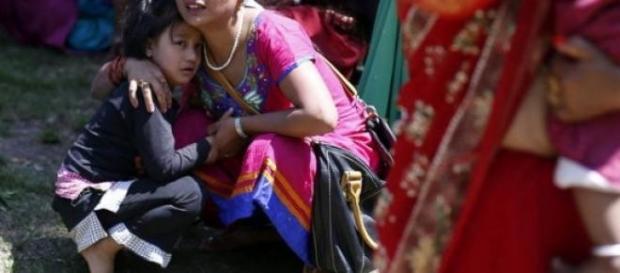 nuevo terremoto en Nepal de 7,3