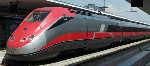 Ostensione Sindone 2015 a Torino in treno