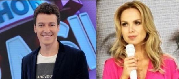 Rodrigo Faro responde Eliana