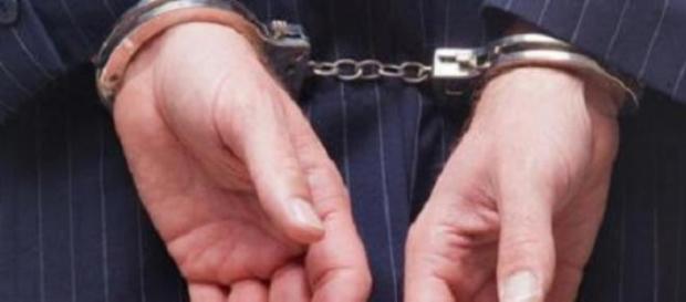 Român arestat în Italia.