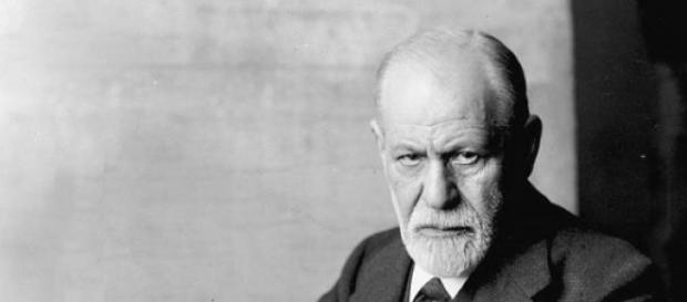 Sigmund Freud, fondateur de la psychanalyse.