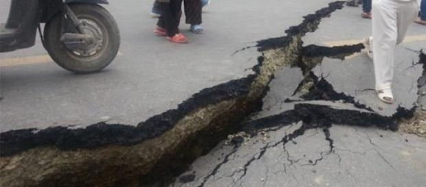 Un segundo Terremoto de 7.3 sorprende a Nepal